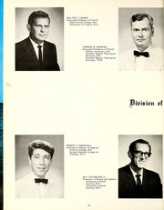 Page 20, 1968 Edition, Frederick College - Driftwood Yearbook (Portsmouth, VA) online yearbook collection