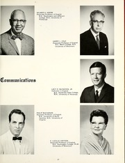 Page 21, 1968 Edition, Frederick College - Driftwood Yearbook (Portsmouth, VA) online yearbook collection