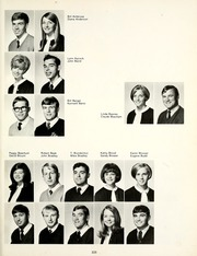 Frederick College - Driftwood Yearbook (Portsmouth, VA) online yearbook collection, 1968 Edition, Page 229