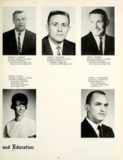 Page 25, 1968 Edition, Frederick College - Driftwood Yearbook (Portsmouth, VA) online yearbook collection