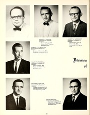 Page 26, 1968 Edition, Frederick College - Driftwood Yearbook (Portsmouth, VA) online yearbook collection