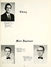 Page 29, 1968 Edition, Frederick College - Driftwood Yearbook (Portsmouth, VA) online yearbook collection