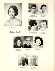 Page 30, 1968 Edition, Frederick College - Driftwood Yearbook (Portsmouth, VA) online yearbook collection
