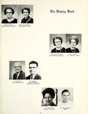 Page 31, 1968 Edition, Frederick College - Driftwood Yearbook (Portsmouth, VA) online yearbook collection