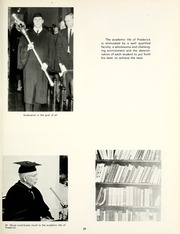 Page 33, 1968 Edition, Frederick College - Driftwood Yearbook (Portsmouth, VA) online yearbook collection