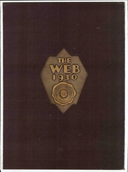University of Richmond - Web Yearbook (Richmond, VA) online yearbook collection, 1930 Edition, Page 1