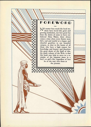 Page 10, 1930 Edition, University of Richmond - Web Yearbook (Richmond, VA) online yearbook collection