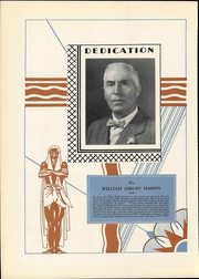 Page 12, 1930 Edition, University of Richmond - Web Yearbook (Richmond, VA) online yearbook collection