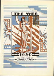 Page 9, 1930 Edition, University of Richmond - Web Yearbook (Richmond, VA) online yearbook collection