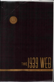 Page 1, 1939 Edition, University of Richmond - Web Yearbook (Richmond, VA) online yearbook collection