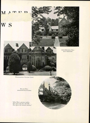 Page 13, 1939 Edition, University of Richmond - Web Yearbook (Richmond, VA) online yearbook collection