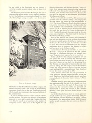 Page 14, 1940 Edition, University of Richmond - Web Yearbook (Richmond, VA) online yearbook collection
