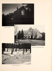 Page 15, 1940 Edition, University of Richmond - Web Yearbook (Richmond, VA) online yearbook collection