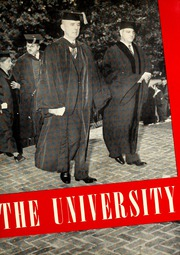 Page 11, 1941 Edition, University of Richmond - Web Yearbook (Richmond, VA) online yearbook collection