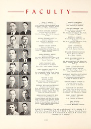 Page 14, 1941 Edition, University of Richmond - Web Yearbook (Richmond, VA) online yearbook collection