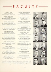 Page 15, 1941 Edition, University of Richmond - Web Yearbook (Richmond, VA) online yearbook collection