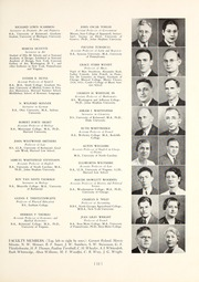 Page 17, 1941 Edition, University of Richmond - Web Yearbook (Richmond, VA) online yearbook collection