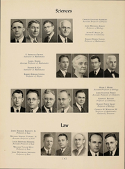 Page 10, 1943 Edition, University of Richmond - Web Yearbook (Richmond, VA) online yearbook collection