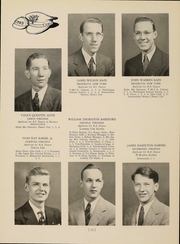 Page 14, 1943 Edition, University of Richmond - Web Yearbook (Richmond, VA) online yearbook collection