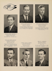 Page 16, 1943 Edition, University of Richmond - Web Yearbook (Richmond, VA) online yearbook collection