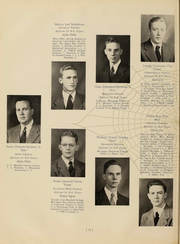 Page 13, 1945 Edition, University of Richmond - Web Yearbook (Richmond, VA) online yearbook collection