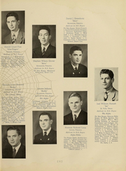 Page 14, 1945 Edition, University of Richmond - Web Yearbook (Richmond, VA) online yearbook collection