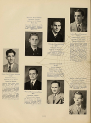 Page 15, 1945 Edition, University of Richmond - Web Yearbook (Richmond, VA) online yearbook collection