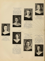 Page 17, 1945 Edition, University of Richmond - Web Yearbook (Richmond, VA) online yearbook collection
