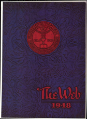 1948 Edition, University of Richmond - Web Yearbook (Richmond, VA)