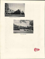 Page 14, 1948 Edition, University of Richmond - Web Yearbook (Richmond, VA) online yearbook collection