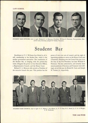 Page 126, 1949 Edition, University of Richmond - Web Yearbook (Richmond, VA) online yearbook collection
