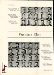 Page 138, 1949 Edition, University of Richmond - Web Yearbook (Richmond, VA) online yearbook collection
