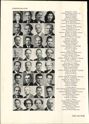 Page 18, 1949 Edition, University of Richmond - Web Yearbook (Richmond, VA) online yearbook collection