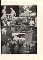 Page 33, 1949 Edition, University of Richmond - Web Yearbook (Richmond, VA) online yearbook collection