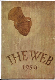 1950 Edition, University of Richmond - Web Yearbook (Richmond, VA)