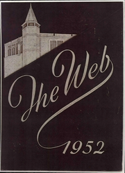 Page 1, 1952 Edition, University of Richmond - Web Yearbook (Richmond, VA) online yearbook collection