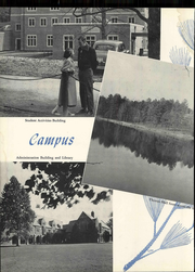 Page 10, 1952 Edition, University of Richmond - Web Yearbook (Richmond, VA) online yearbook collection