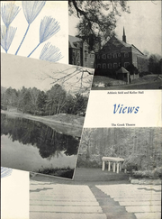 Page 11, 1952 Edition, University of Richmond - Web Yearbook (Richmond, VA) online yearbook collection