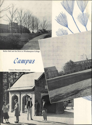 Page 12, 1952 Edition, University of Richmond - Web Yearbook (Richmond, VA) online yearbook collection