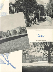 Page 13, 1952 Edition, University of Richmond - Web Yearbook (Richmond, VA) online yearbook collection