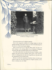 Page 14, 1952 Edition, University of Richmond - Web Yearbook (Richmond, VA) online yearbook collection