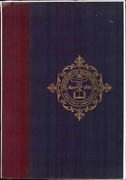 1961 Edition, University of Richmond - Web Yearbook (Richmond, VA)