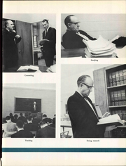 Page 11, 1963 Edition, University of Richmond - Web Yearbook (Richmond, VA) online yearbook collection