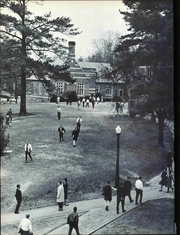 Page 12, 1963 Edition, University of Richmond - Web Yearbook (Richmond, VA) online yearbook collection