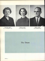 Page 16, 1963 Edition, University of Richmond - Web Yearbook (Richmond, VA) online yearbook collection
