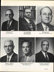 Page 17, 1963 Edition, University of Richmond - Web Yearbook (Richmond, VA) online yearbook collection