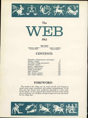 Page 8, 1963 Edition, University of Richmond - Web Yearbook (Richmond, VA) online yearbook collection