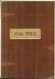 1964 Edition, University of Richmond - Web Yearbook (Richmond, VA)