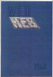 1968 Edition, University of Richmond - Web Yearbook (Richmond, VA)
