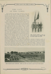 Page 10, 1926 Edition, US Army Training Center - Yearbook (Fort Eustis, VA) online yearbook collection